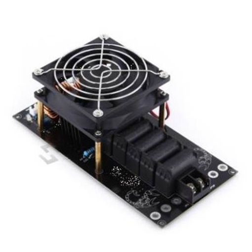 Picture of DC12-36V 20A 1000W ZVS Induction Heating Module Heater